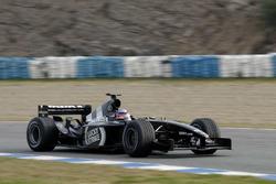 Takuma Sato, BAR Honda 005
