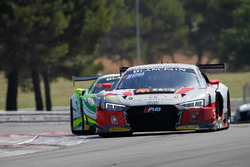 #888 Car Collection Motorsport Audi R8 LMS: Dimitri Parhofer, Antonio Forne Tomas, Frank Stippler