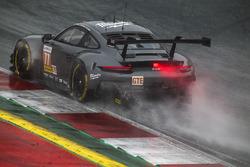 #77 PROTON Competition Porsche 911 RSR: Christian Ried, Marvin Dienst, Dennis Olsen