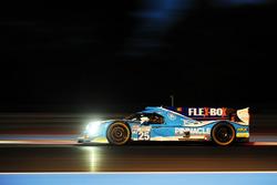 #25 Algarve Pro Racing, Ligier JSP217 - Gibson: Mark Patterson, Ate De Jong, Tacksung Kim, Matthew McMurry