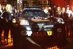 Tim Coronel, Tom Coronel, Jefferies Racing, Dakar 2018