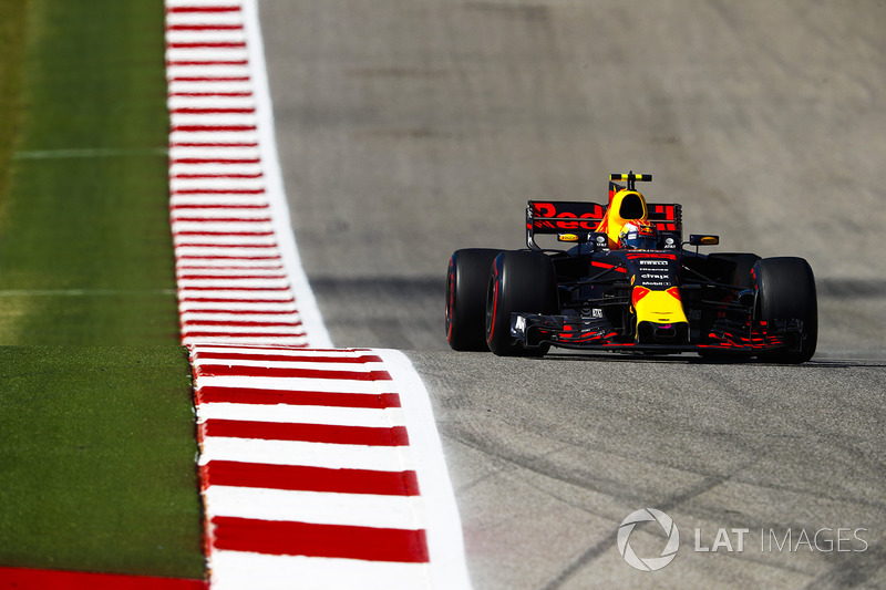 4. Max Verstappen, Red Bull Racing