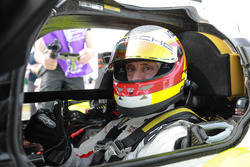 Тимо Бернхард, Porsche 919 Hybrid Evo
