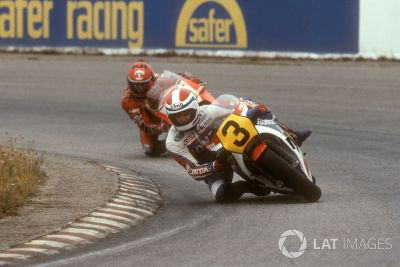 500cc: Гран При Сан-Марино