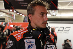 Roman Rusinov, G-Drive Racing
