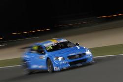 Іван Мюллер, Polestar Cyan Racing, Volvo S60 Polestar TC1