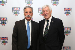 Chase Carey, guest