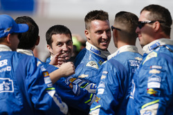 Hendrick Motorsports, Ryan Patton
