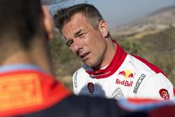 Себастьян Льоб, Citroën World Rally Team