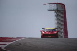 #155 Miller Motor Cars Ferrari 488: Richard Katechis