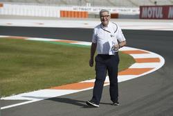 Nick Harris  la voz de MotoGP