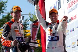 Winnaar #54 CORE autosport ORECA LMP2, P: Jon Bennett, Colin Braun