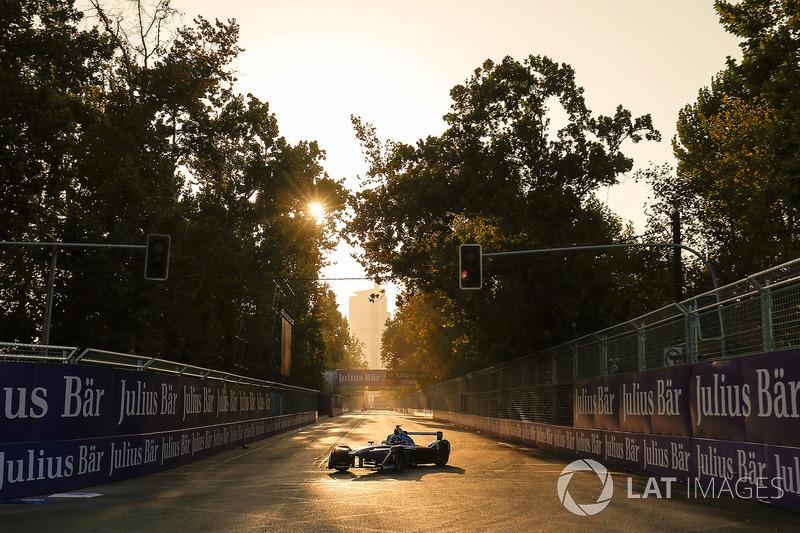 2. Nicolas Prost, Renault e.Dams