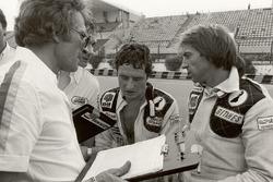 Патрик Депайе и Жак Лаффит, Ligier