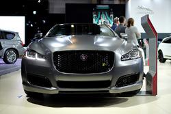 2018 Jaguar XJ 575