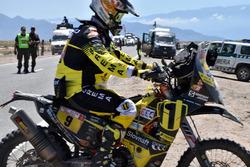 KTM #9, Stefan Svitko