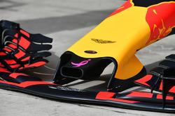 Носовой обтекатель Red Bull Racing RB13