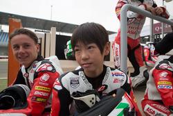 #2 Takuto Suzuki
