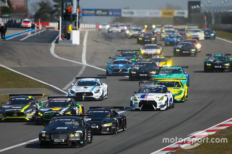 Christer Jöns, Chris Brück, Jordan Pepper, Bentley Team Abt, Bentley Continental GT3