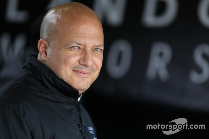 Klaus Landgraf, Landgraf Motorsport, Mercedes AMG GT3