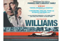 Williams movie poster