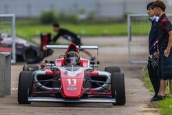 Formula4 Racecar