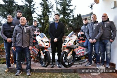 Präsentation: Max Racing Team