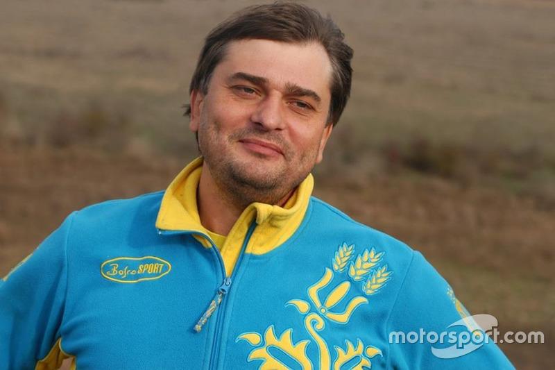 Юрій Долот