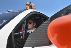 Ryan Eversley, RealTime Racing