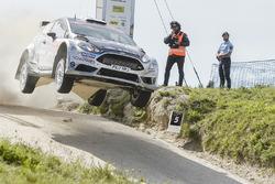 Teemu Suninen, Mukko Markkula, Ford Fiesta R5, M-Sport