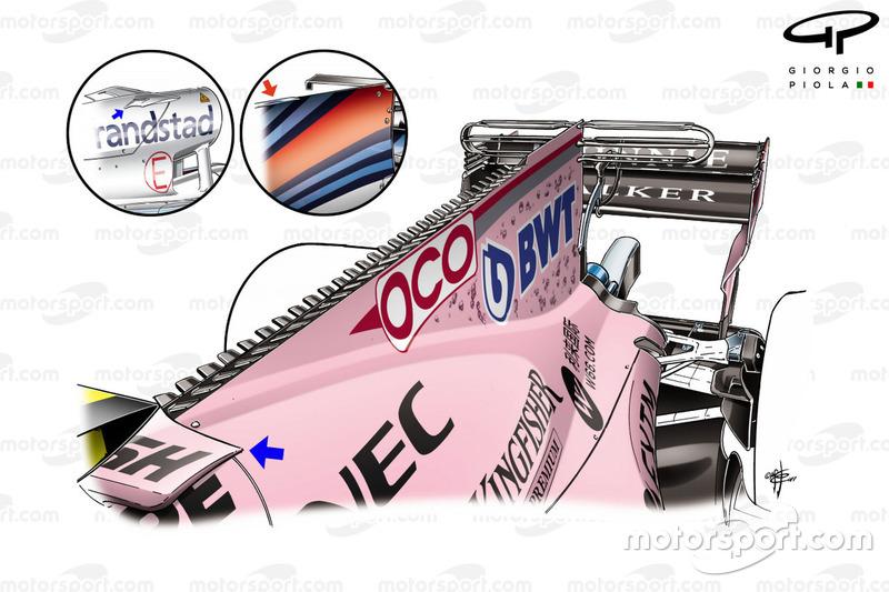 """غطاء المحرك الجديد لسيارة فورس انديا """"في.جي.ام10"""" في سنغافورة"""