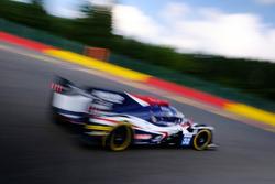 #32 United Autosports, Ligier JSP217 - Gibson: William Owen, Hugo Sadeleer, Filipe Albuquerque