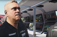 Dr. Vijay Mallya, Sahara Force India Formula One Team Sahibi