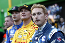 Scott Speed, Ryan Hunter-Reay, Alexander Rossi