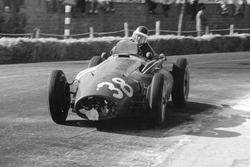 Mike Hawthorn, Ferrari 553 Squalo