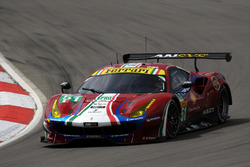 #26 G-Drive Racing ORECA 07-Gibson: Роман Русінов, П'єр Тір'є, Бен Хенлі