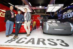 Box: Cars 3