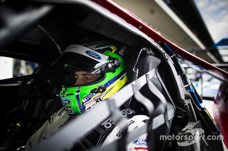 Olivier Pla, Ford Chip Ganassi Racing Team UK