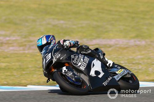 Marc VDS Racing