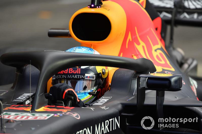 6 місце — Даніель Ріккардо (Австралія, Red Bull) — коефіцієнт 23,00