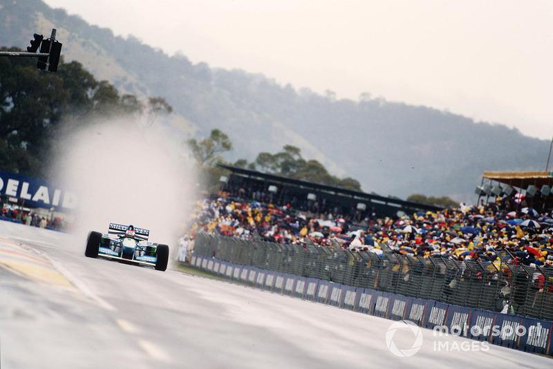 Le plus grand nombre de GP sans pole positions