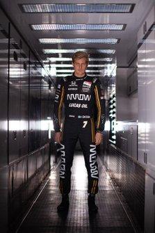Маркус Эрикссон, Schmidt Peterson Motorsports