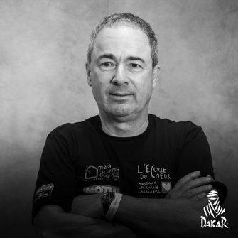 #363 MD Rallye Sport: Remy Vauthier
