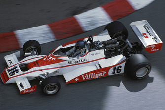 Hans-Joachim Stuck, Shadow DN9 Ford