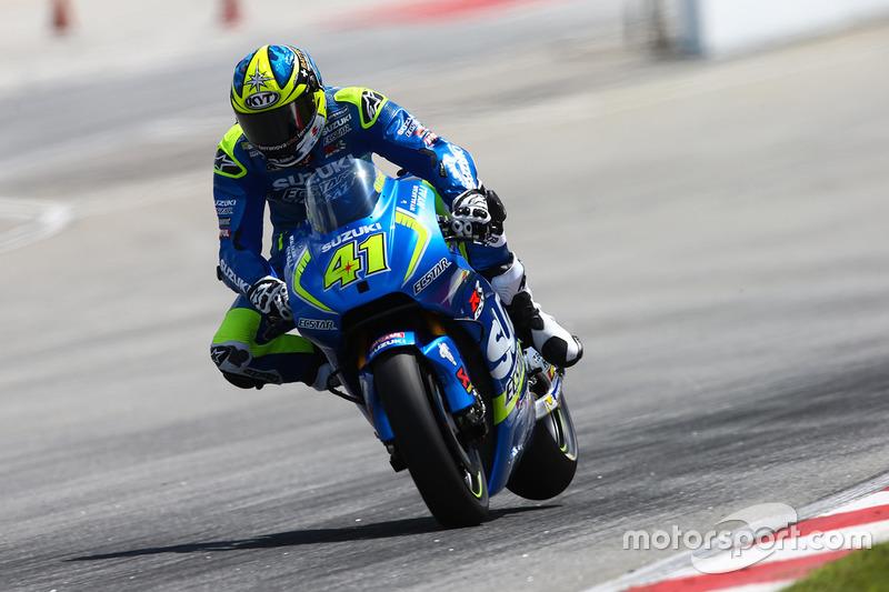 Aleix Espargaro, Team Suzuki MotoGP | MOTOGP photos | Main gallery | Motorsport.com | Suzuki