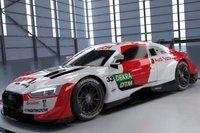 Audi Sport - Prezentacja barw