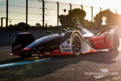 Test de Audi en Mallorca