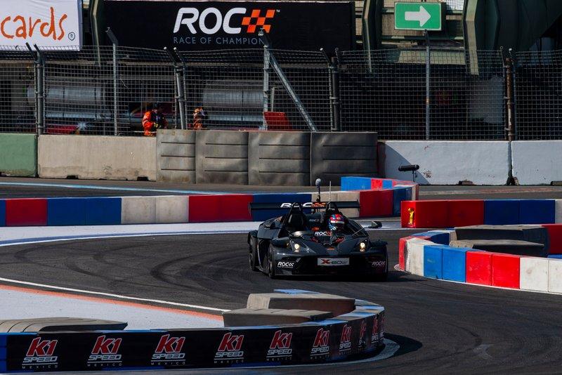 Loic Duval, KTM X-Bow Comp R