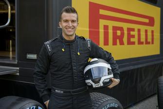 Francesco Corghi, Motorsport.com