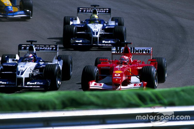 2002 Brazilian Grand Prix